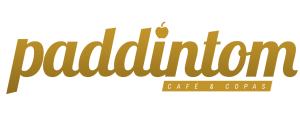 Logo Paddintom Café & Copas